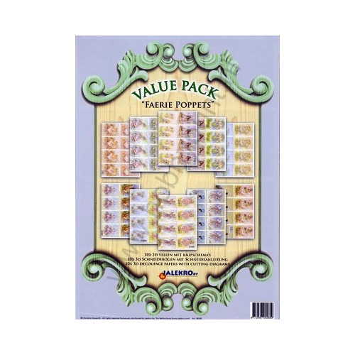VALUE PACK-JALE-98345