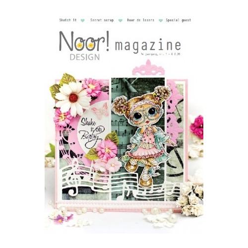 Noor Magazine  #JAN14