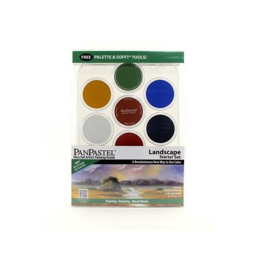30072 Color Set Landscape