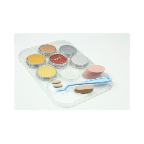 30077 Metallic 6 Color Set (alle kleuren)