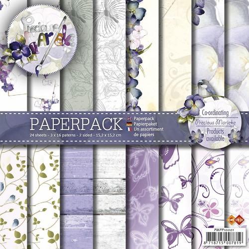 Precious Marieke - Paperpack