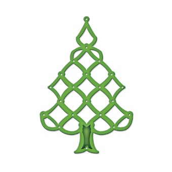 Spellbinders Die D-Lite - Mini Holiday Tree