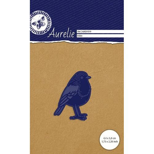 Aurelie Stans - Roodborstje
