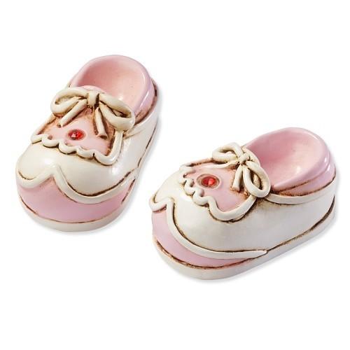 HobbyFun - Baby Schoenentjes Roze