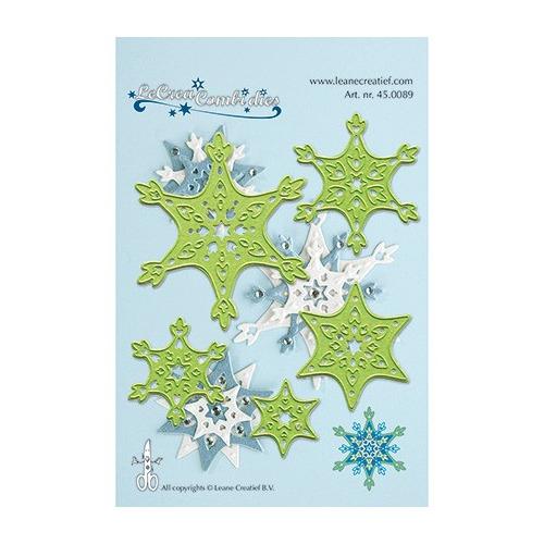 Lea'bilitie - Snow crystal