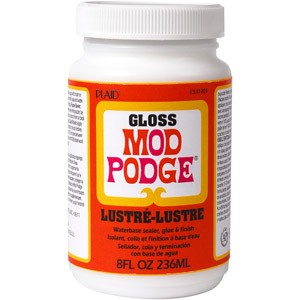 Mod Podge 8 oz. gloss