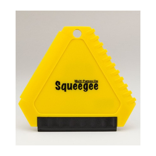 Squeegee - Squeegee