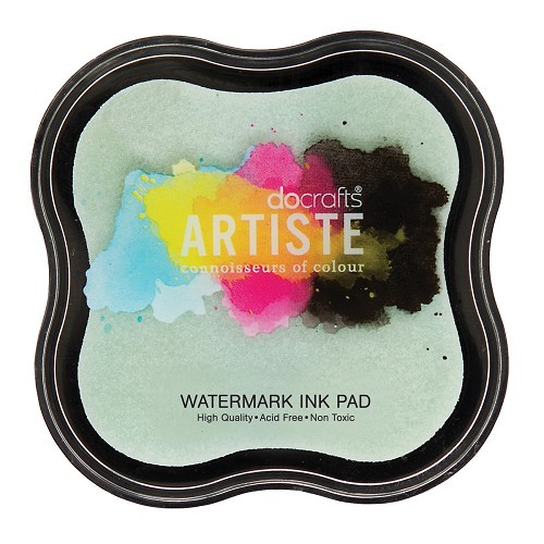 Watermark Ink Pads