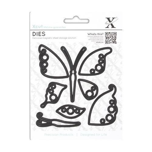 Decorative Dies - Butterflies
