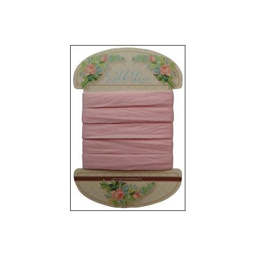 Silk Lace Pink #MRT14