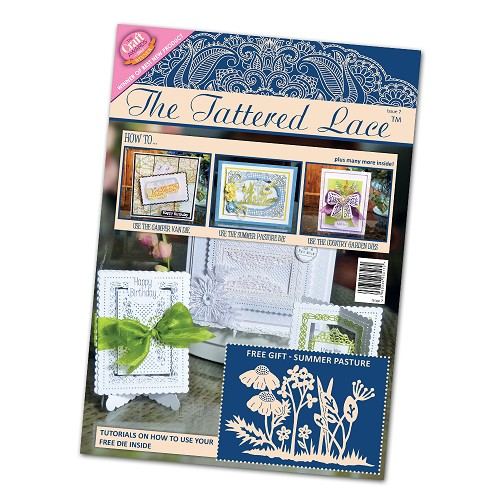 The Tattered Lace - Issue 7