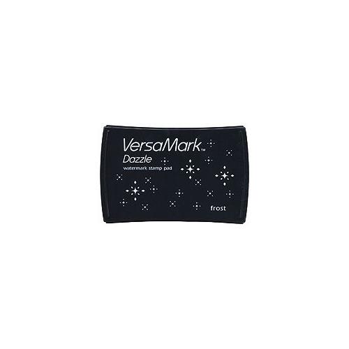 VersaMark Dazzle Watermark Stamp Pad VM-002 Frost