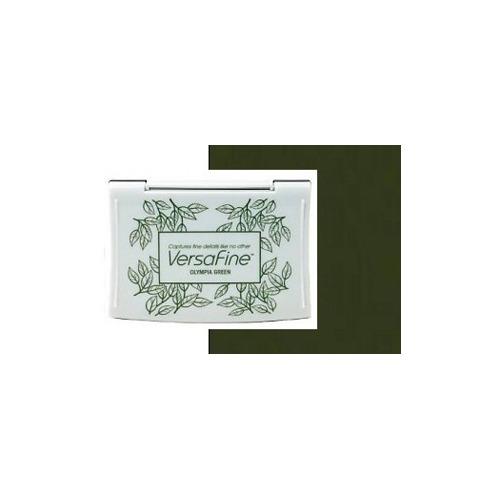 Inkpads Versafine Olympia green