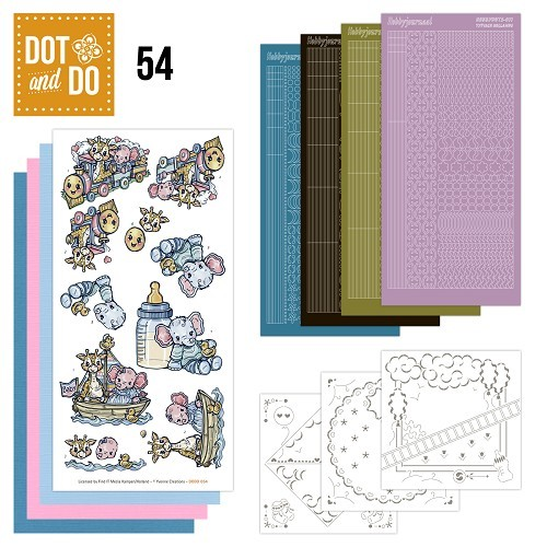 Dot & Do - Baby