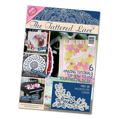 The Tattered Lace Magazine - Issue 14