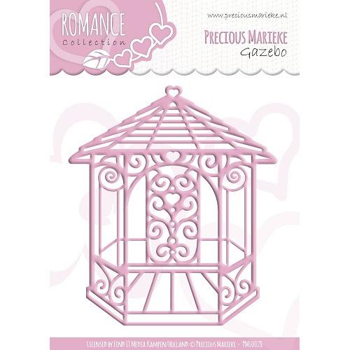 Die - Precious Marieke - Romance - Gazebo