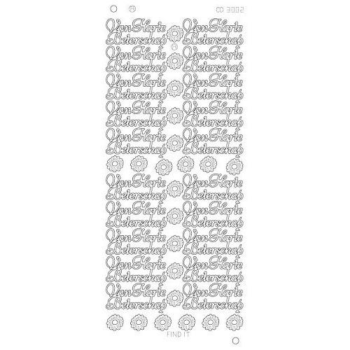 Van Harte Beterschap Platinum - Goud