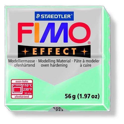 Fimo effect boetseerklei 56 g munt