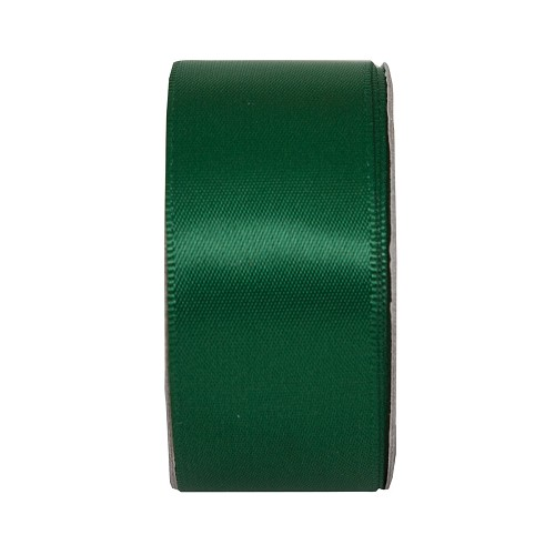 3MTR. RIBBON - WIDE SATIN - EVERGREEN