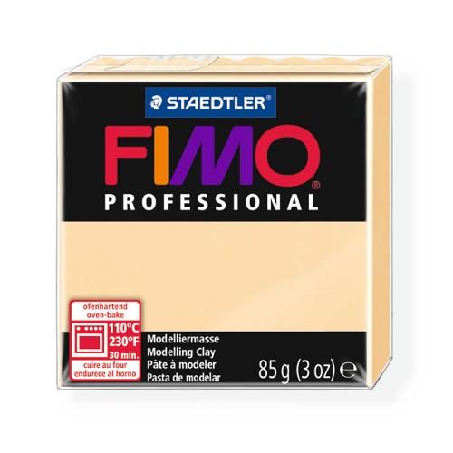 Fimo Professional 85g champagne