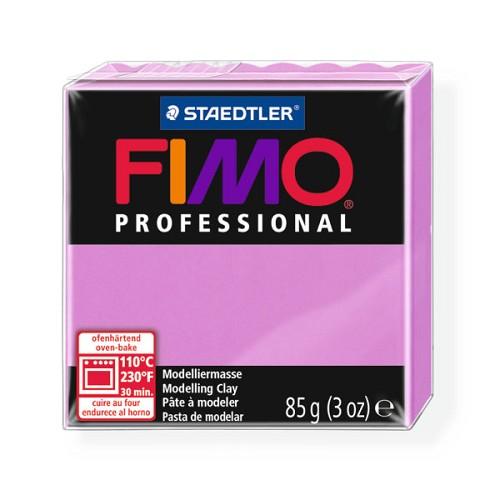 Fimo Professional 85g lavendel