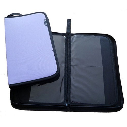Folder storage case for 150x150mm folders