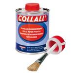 COLFO1000KW Collall Fotolijm blik+kwast 1000ml