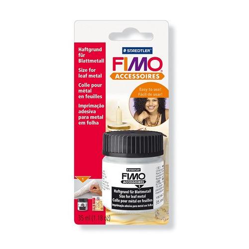 Fimo bladmetaal ondergrondlijm 35 ml
