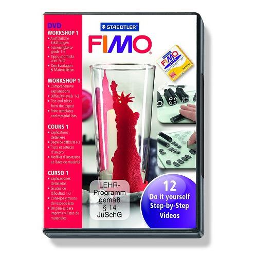 Fimo DVD