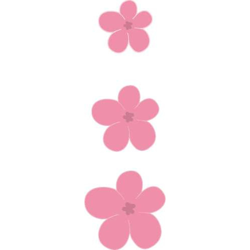 1 ST (1 ST) Collectables Bloemen set - COL1323