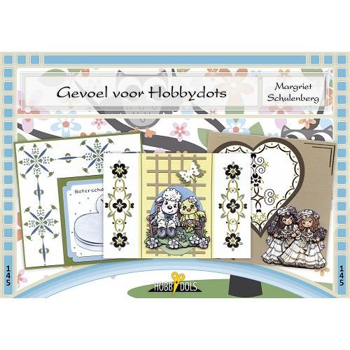 Hobbydols 145 - Gevoel voor Hobbydots
