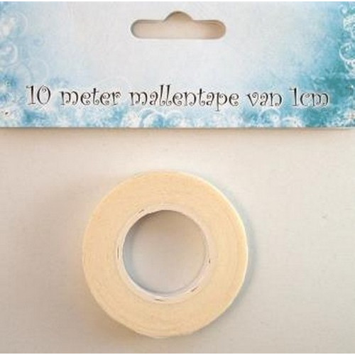 Nellie`s Choice Low Tag tape - mallentape