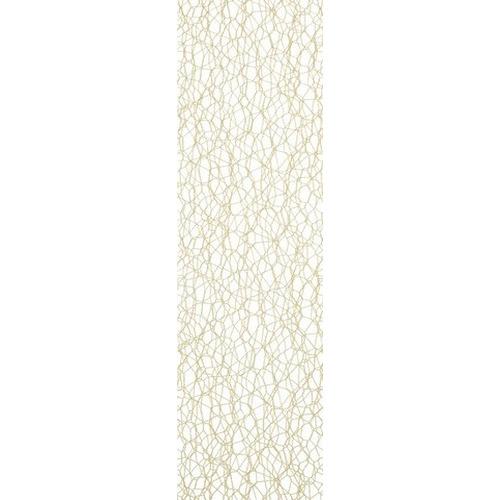 1 RL (10 MT) Lint Crispy beige / natuurlijk 30MM