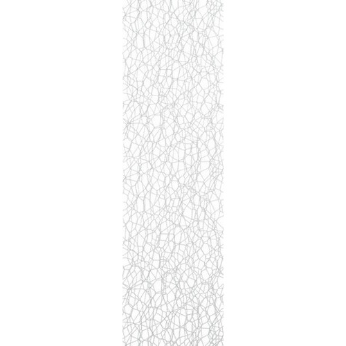 1 RL (10 MT) Lint Crispy lichtgrijs 30MM