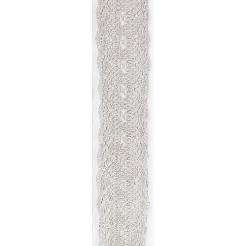 1 RL (7 MT) Kant lint Duchesse crème / ivoor 46MM