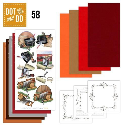Dot & Do 58 - Klussen