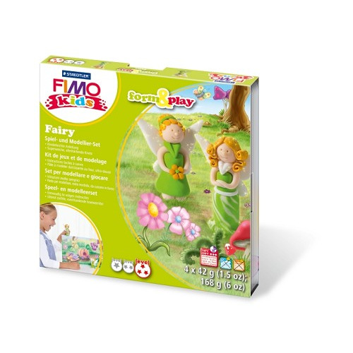 Fimo kids Form&Play Fee