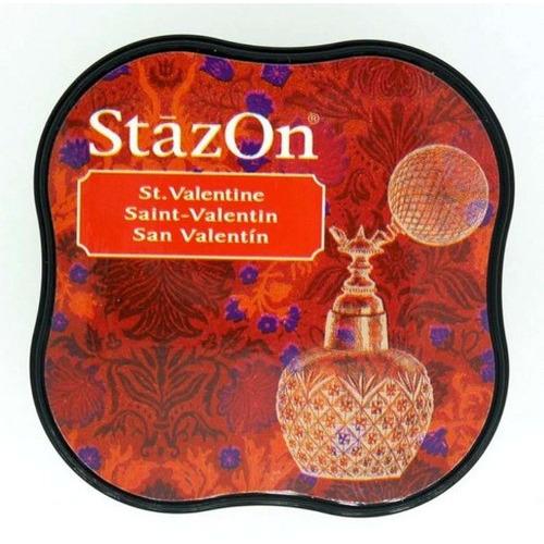 Stazon inktkussen Midi St. Valentine SZ-MID-24