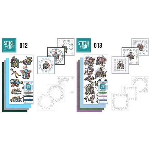 Stitch & Do 1213