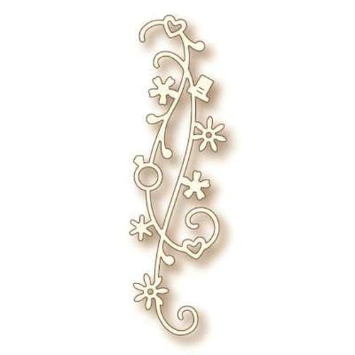 Wild Rose Studio`s Specialty die - Wedding Cascade SD041