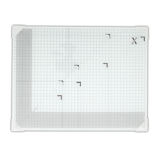 A3 Tempered Glass Cutting Mat