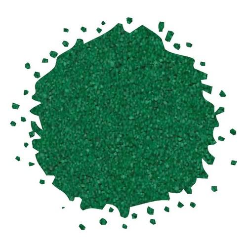 1 PT (1 PT) Zand Kerst groen 50 Gram