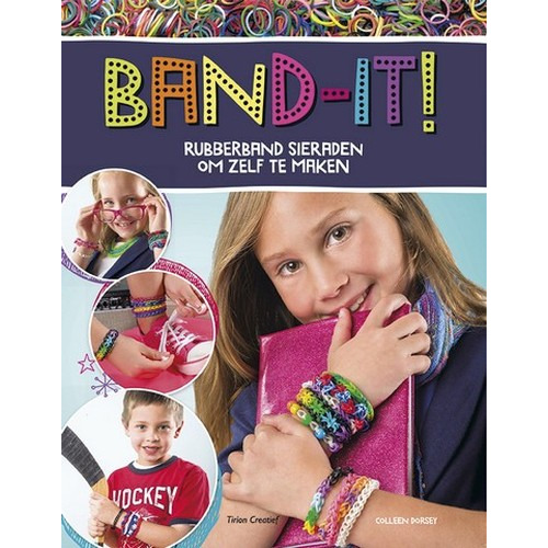 Kosmos Boek Band-it (NL) Colleen Dorsey