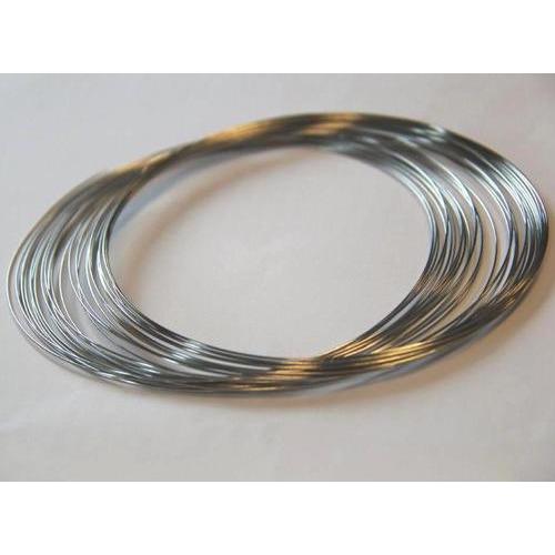 1 ST (1ST) Veer collier 0,65 mm