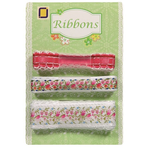 Ribbons Red