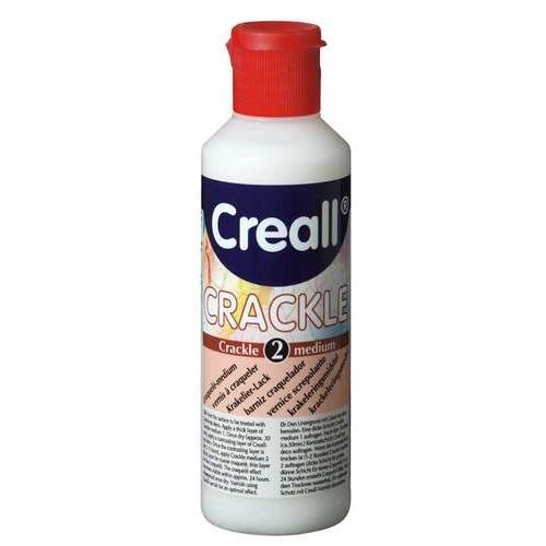 1 FL (1 FL) Crackle - craquelé medium stap 2 80 ML