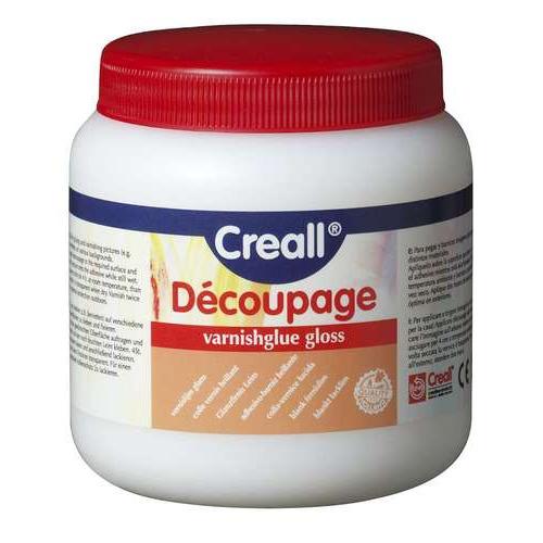 1 PT (1 PT) Découpage - vernislijm glans 250 ML