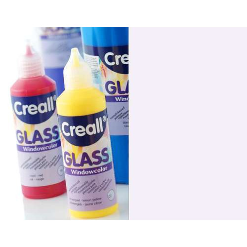 1 FL (1 FL) Glass - glasstickerverf frost 80 ML