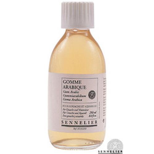 Sennelier Arabische gom 60 ml - 2 fl oz