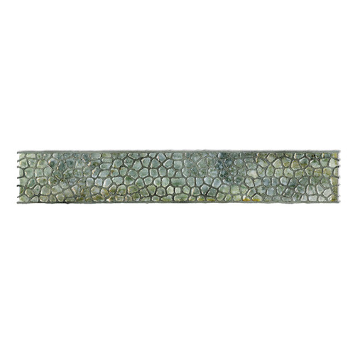 1 ST (1 ST)  Sizzlits Dec.Strip Die  Cobblestones 658252 Tim Holtz